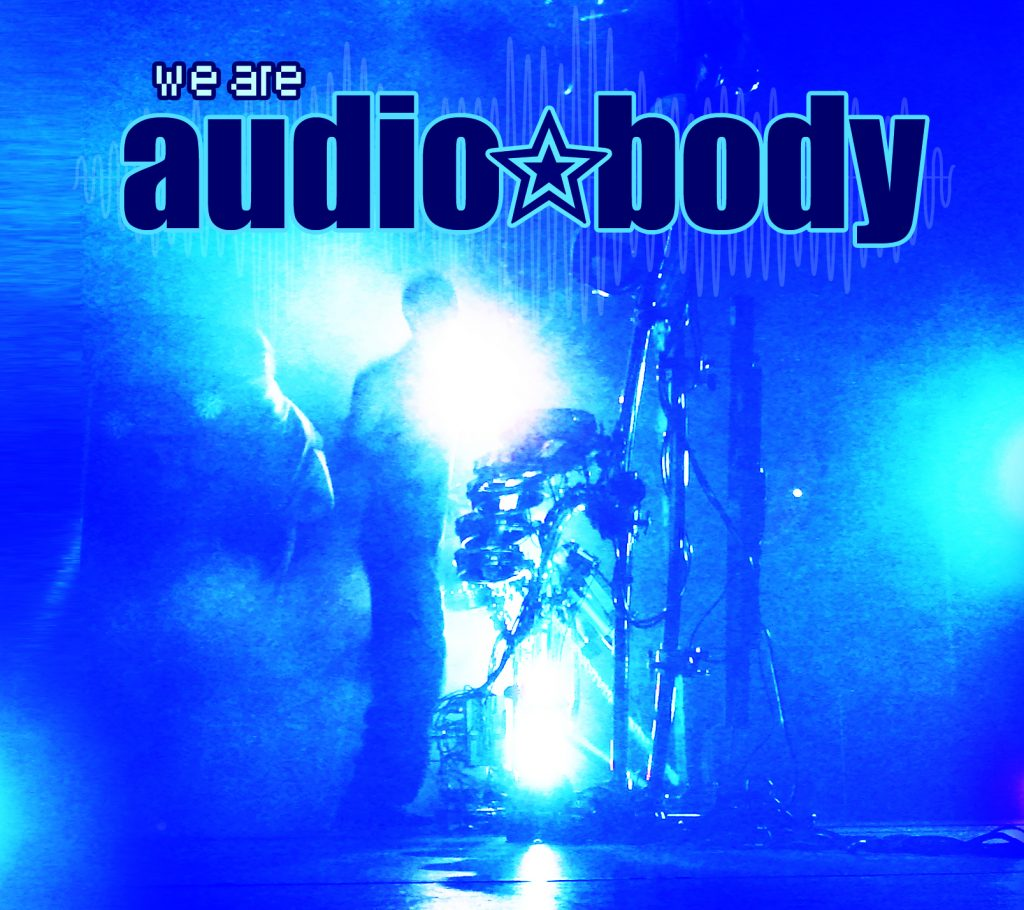 We Are AudioBody